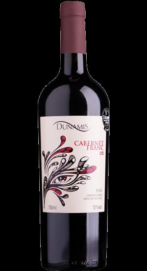 Vinho Tinto Cabernet Franc