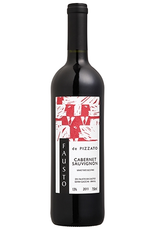 Vinho Tinto Seco Cabernet Sauvignon