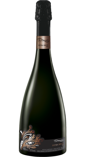 Espumante Champenoise Extra Brut