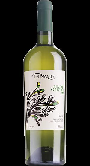 Vinho Branco Seco Pinot Grigo