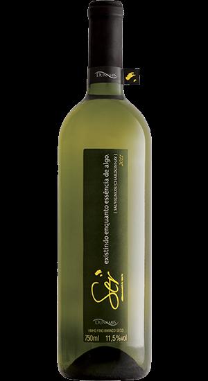 Vinho Branco Seco Sauvignon/Chardonnay SER